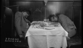 Tarihin en korkunç suç mahalli fotoğrafları